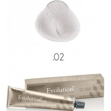 Vopsea permanenta profesionala - 02 - Evolution of the Color Cube - Alfaparf Milano - 60 ml