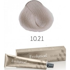 Vopsea permanenta profesionala - 10.21 - Evolution of the Color Cube - Alfaparf Milano - 60 ml