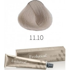 Vopsea permanenta profesionala - 11.10 - Evolution of the Color Cube - Alfaparf Milano - 60 ml