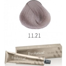 Vopsea permanenta profesionala - 11.21 - Evolution of the Color Cube - Alfaparf Milano - 60 ml
