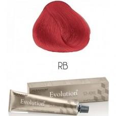 Vopsea permanenta profesionala - Red Booster - Evolution of the Color Cube - Alfaparf Milano - 60 ml