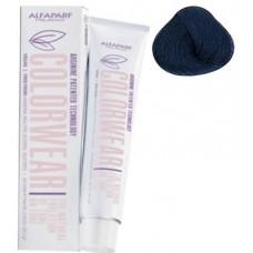 Vopsea semi-permanenta fara amoniac profesionala - 1.11 - Professional Hair Dye - Color Wear - Alfaparf Milano - 60 ml