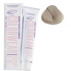 Vopsea semi-permanenta fara amoniac profesionala - 10.1 - Professional Hair Dye - Color Wear - Alfaparf Milano - 60 ml