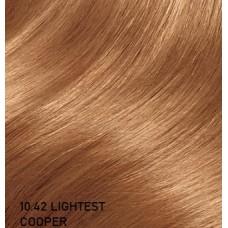 Vopsea semi-permanenta fara amoniac profesionala - 10.42 - Professional Hair Dye - Color Wear - Alfaparf Milano - 60 ml