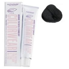 Vopsea semi-permanenta fara amoniac profesionala - 3 - Professional Hair Dye - Color Wear - Alfaparf Milano - 60 ml