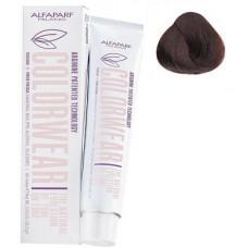 Vopsea semi-permanenta fara amoniac profesionala - 7.35 - Professional Hair Dye - Color Wear - Alfaparf Milano - 60 ml