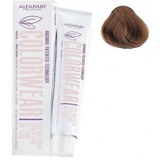 Vopsea semi-permanenta fara amoniac profesionala - 8.03 - Professional Hair Dye - Color Wear - Alfaparf Milano - 60 ml