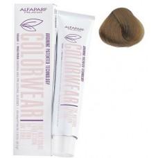 Vopsea semi-permanenta fara amoniac profesionala - 8.31 - Professional Hair Dye - Color Wear - Alfaparf Milano - 60 ml