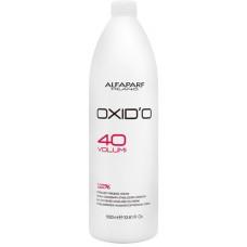 Oxidant crema profesional 12% - Evolution of the Color Cube 40 Vol - Alfaparf Milano - 1000ml