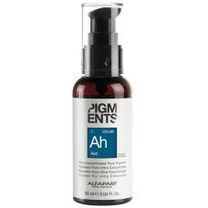 Pigment concentrat cenusiu - .1 Ash - Ultra Concentrated Pure Pigment - Alfaparf Milano - 90 ml