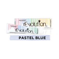 Crema de colorare directa - Direct Coloring Cream - Pastel Blue - Revolution Pastel - Alfaparf Milano - 90 ml