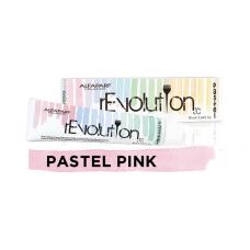 Crema de colorare directa - Direct Coloring Cream - Pastel Pink - Revolution Pastel - Alfaparf Milano - 90 ml