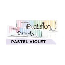Crema de colorare directa - Direct Coloring Cream - Pastel Violet - Revolution Pastel - Alfaparf Milano - 90 ml