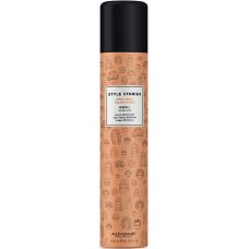 Fixativ cu fixare puternica - Original Hairspray - Style Stories - Alfaparf - 500 ml