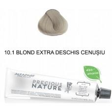 Vopsea permanenta fara amoniac profesionala - 10.1 - Precious Nature - Alfaparf Milano - 60 ml