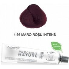 Vopsea permanenta fara amoniac profesionala - 4.66 - Precious Nature - Alfaparf Milano - 60 ml