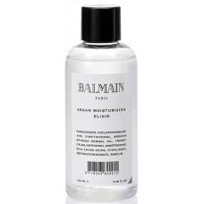 Elixir hidratant cu argan - Argan Moisturizing Elixir - Balmain - 100 ml