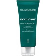Crema anti-celulita intensiva - Intensive Anti-Cellulite Cream - Body Care - Bruno Vassari - 200 ml
