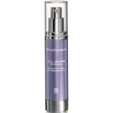 Fluid regenerator cu celule stem - Cell Active - Restorative Fluid - Bruno Vassari - 50 ml