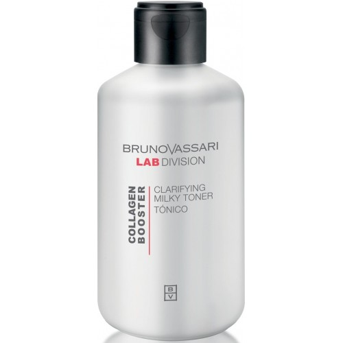Tonic purificator - Collagen Booster - Clarifying Milky Toner - Bruno Vassari - 200 ml
