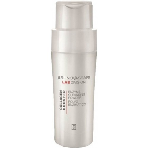 Pudra exfolianta cu enzime - Collagen Booster - Enzyme Cleansing Powder - Bruno Vassari - 50 gr