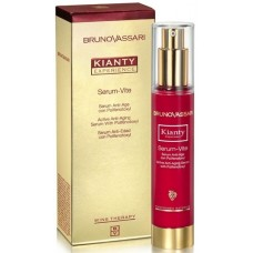 Ser intensiv anti-rid - Serum Vite - Bruno Vassari - 50 ml