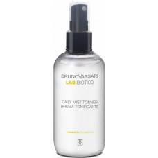 Tonic prebiotic hidratant si protector pentru ten - Daily Mist Toner - Lab Biotics - Bruno Vassari - 200 ml