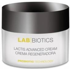 Crema regeneratoare cu prebiotice pentru ten - Lactis Advanced Cream - Lab Biotics - Bruno Vassari - 50 ml