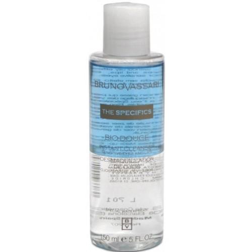 Lotiune de curatare pentru ochi sensibili - Bio-Douce - Bruno Vassari - 150 ml