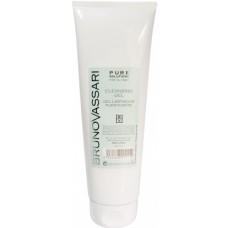 Gel demachiant pentru ten gras sau acneic - Cleansing Gel - Bruno Vassari - 250ml