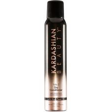 Balsam uscat pentru parul tern si deshidratat - Dry Conditioner - Black Seed Oil - Kardashian Beauty - 150 gr