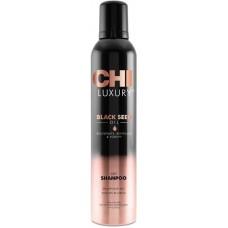 Sampon uscat si revitalizant pentru parul moale - Dry Shampoo - Black Seed Oil - CHI Luxury - 150 g