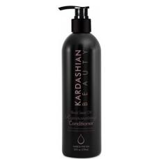 Balsam hidratant pentru parul uscat - Rejuvenating Conditioner - Black Seed Oil - Kardashian Beauty - 739 ml