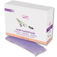 Parafina cu lavanda - Lavander Essential Oil Paraffin - Depileve - 2.7 Kg