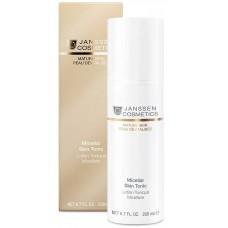 Lotiune demachianta - Micellar Skin Tonic - Janssen Cosmetics - 200 ml