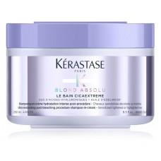 Sampon crema hidratant - Blond Absolu - Cicaextreme - Kerastase - 250 ml