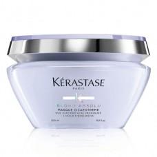 Masca intensiv reconditionanta - Blond Absolu - Masque Cicaextreme - Kerastase - 200 ml