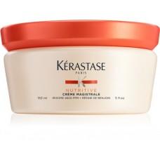 Crema nutritiva fundamentala pentru parul foarte uscat - Nutritive - Creme Magistrale - Kerastase - 150 ml