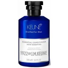 Balsam hidratant pentru barbati - Essential Conditioner - Distilled for Men - Keune - 250 ml