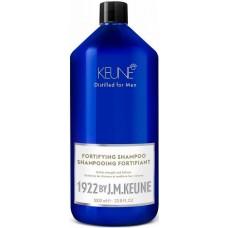 Sampon fortifiant pentru barbati - Fortifying Shampoo - Distilled for Men - Keune - 1000 ml