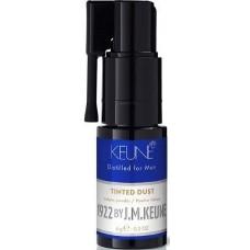 Pudra pigmentata pentru volum - Tinted Dust Volum Powder - Distilled For Men - Keune - 6 g