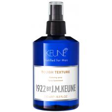 Spray pentru textura - Tough Texture Thickening Spray - Distilled For Men - Keune 250 ml