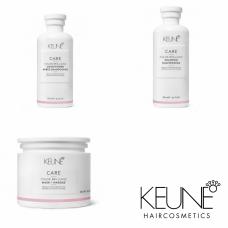 Kit pentru sigilarea culorii - Color Brillianz - Keune - 3 produse