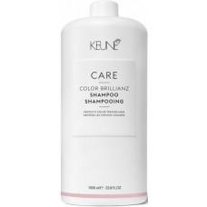 Sampon intens protector pentru par vopsit - Shampoo - Color Brillianz - Keune - 1000 ml