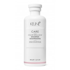 Sampon intens protector pentru par vopsit - Shampoo - Color Brillianz - Keune - 300 ml