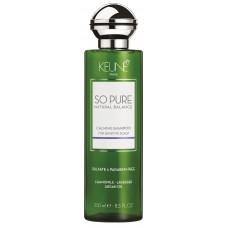 Șampon calmant - Calming Shampoo - So Pure - Keune - 250 ml
