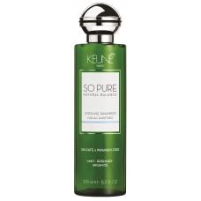 Șampon răcoritor - Cooling Shampoo - So Pure - Keune - 250 ml