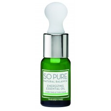 Ulei esențial energizant - Energizing Essential Oil - So Pure - Keune - 10 ml