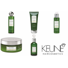 Kit hidratant pentru par fara sulfati si parabeni - So Pure Moisturizing - Keune - 5 produse
