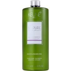 Sampon reparator pentru par intens degradat - Recover Shampoo - So Pure - Keune - 1000 ml